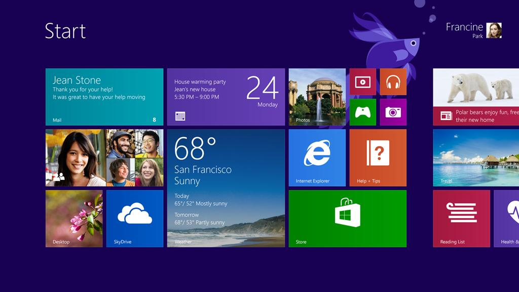 Le migliori applicazioni da avere in Windows 8.1 1