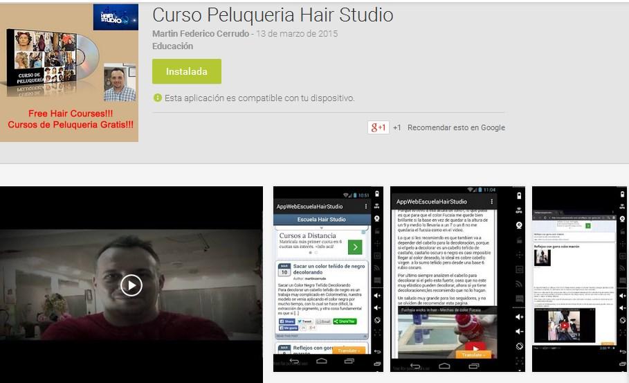 Le migliori applicazioni per barbieri su Android 1