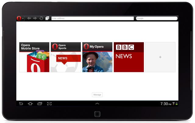 Le migliori app gratuite per tablet 1