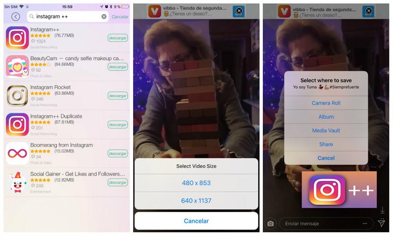 Come scaricare video, storie e foto da Instagram? Guida passo passo 20