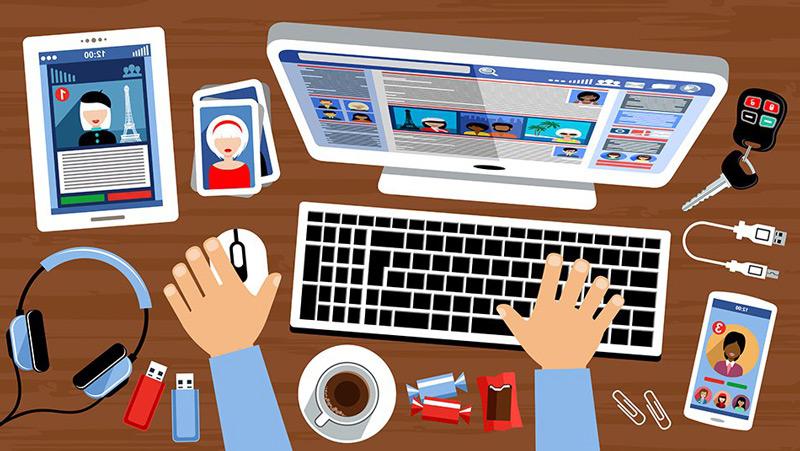Quali sono i migliori strumenti e gestori di social media? Elenco 2019 1