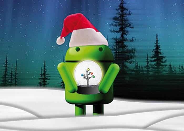 Le migliori immagini di Natale per WhatsApp 1