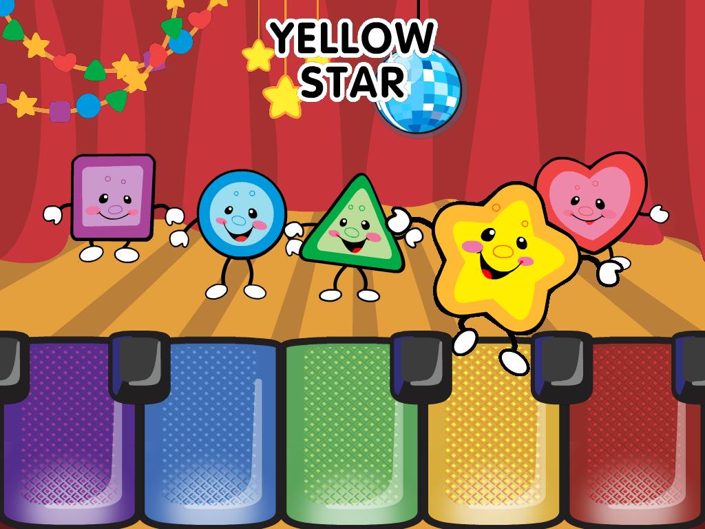I migliori giochi per bambini per Android 1