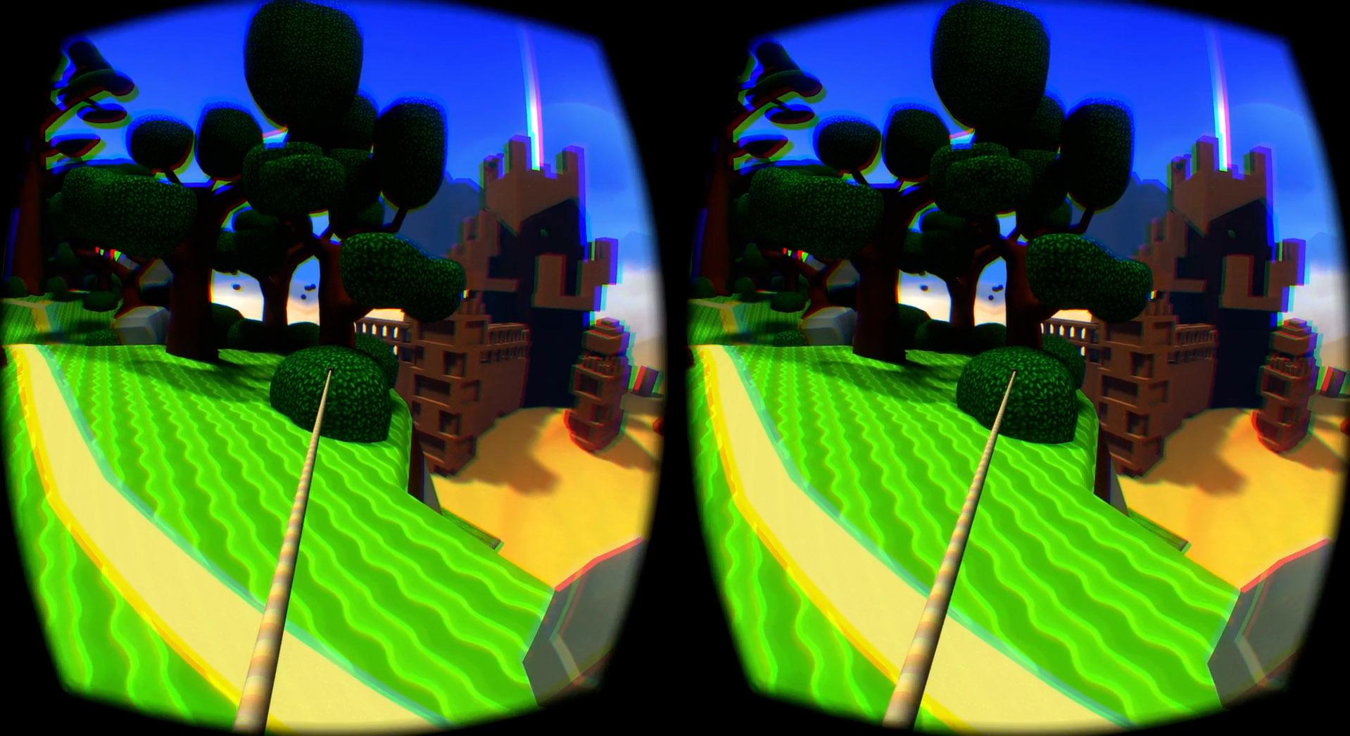 Giochi gratuiti per Oculus Rift da non perdere 1