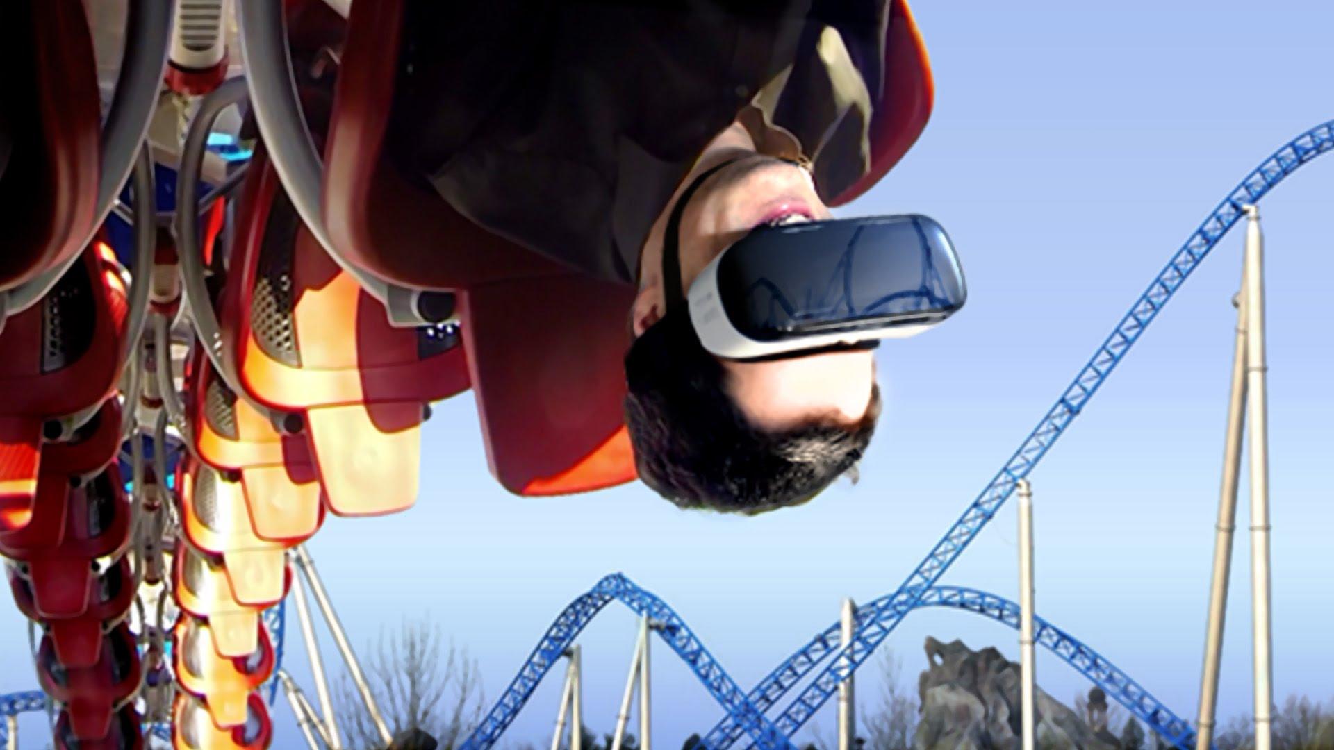 I migliori giochi di realtà virtuale per Android 1