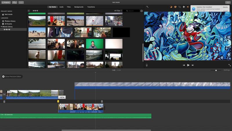 Quali sono i migliori programmi e applicazioni per modificare i video? Elenco 2019 8