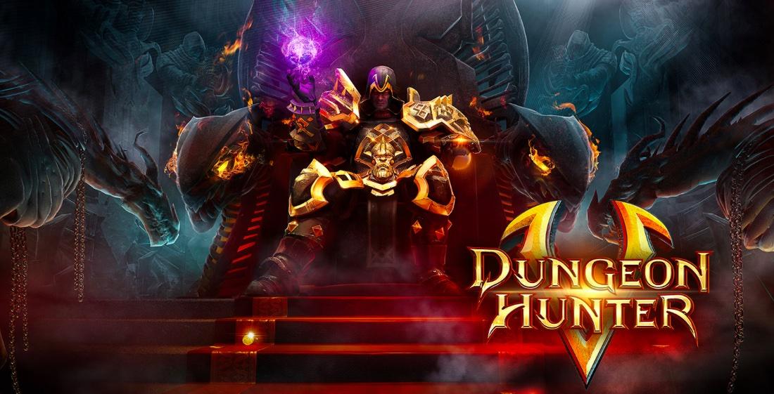 I migliori trucchi di Dungeon Hunter 5 per Android 1