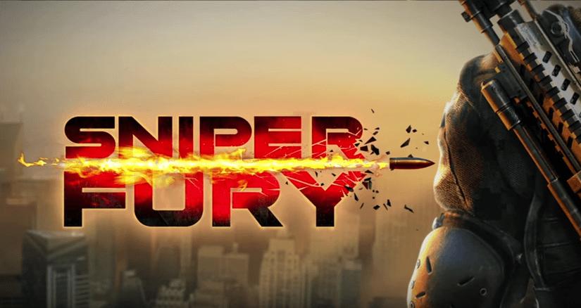 I migliori trucchi per Sniper Fury su Android 1