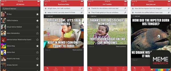 Memi: cosa sono e come si possono fare facilmente e gratuitamente per diventare virali? 11