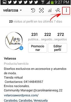 Come scollegare il mio account Instagram di Facebook? Guida passo passo 1