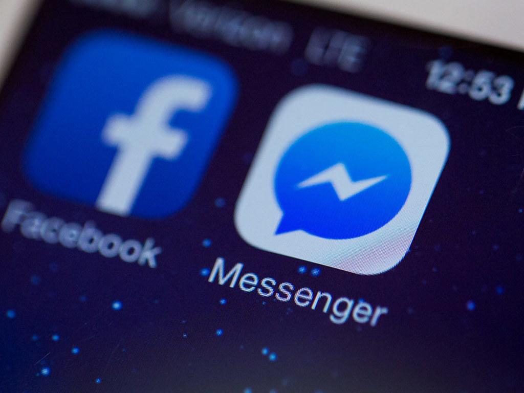 Come annullare l'archiviazione di una conversazione in Messenger 1