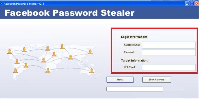 Quali sono gli strumenti migliori per decifrare le password? Metodi per hackerare gli account 2019 3