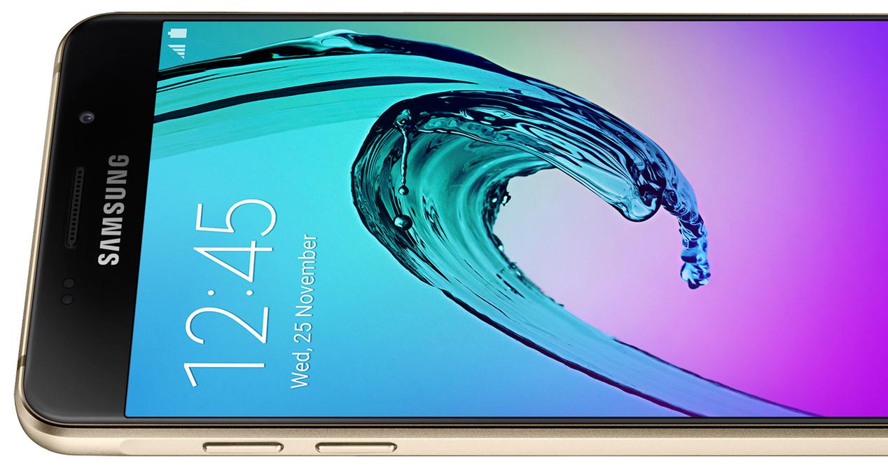 Samsung Mobile rimane nel logo, non passa dalla schermata principale [Soluzione] 1