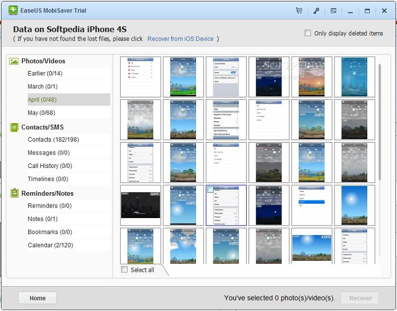 Quali sono i migliori programmi per recuperare file cancellati su computer Windows e Mac? Elenco 2019 12