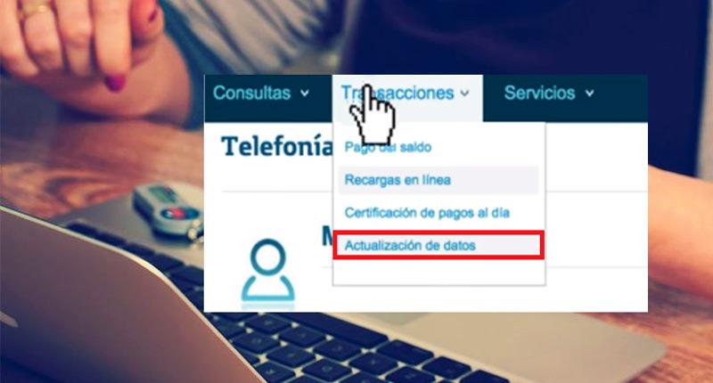 Come creare un account di posta elettronica Telefónica Movistar? Guida passo passo 11