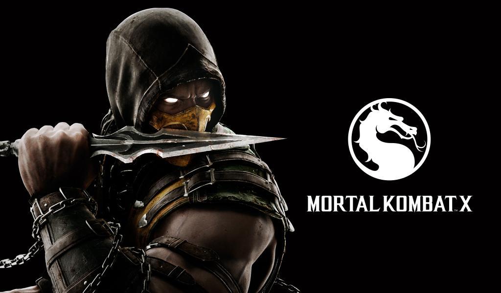 Come scaricare Mortal Kombat X per Android miglior gioco di combattimento! 4