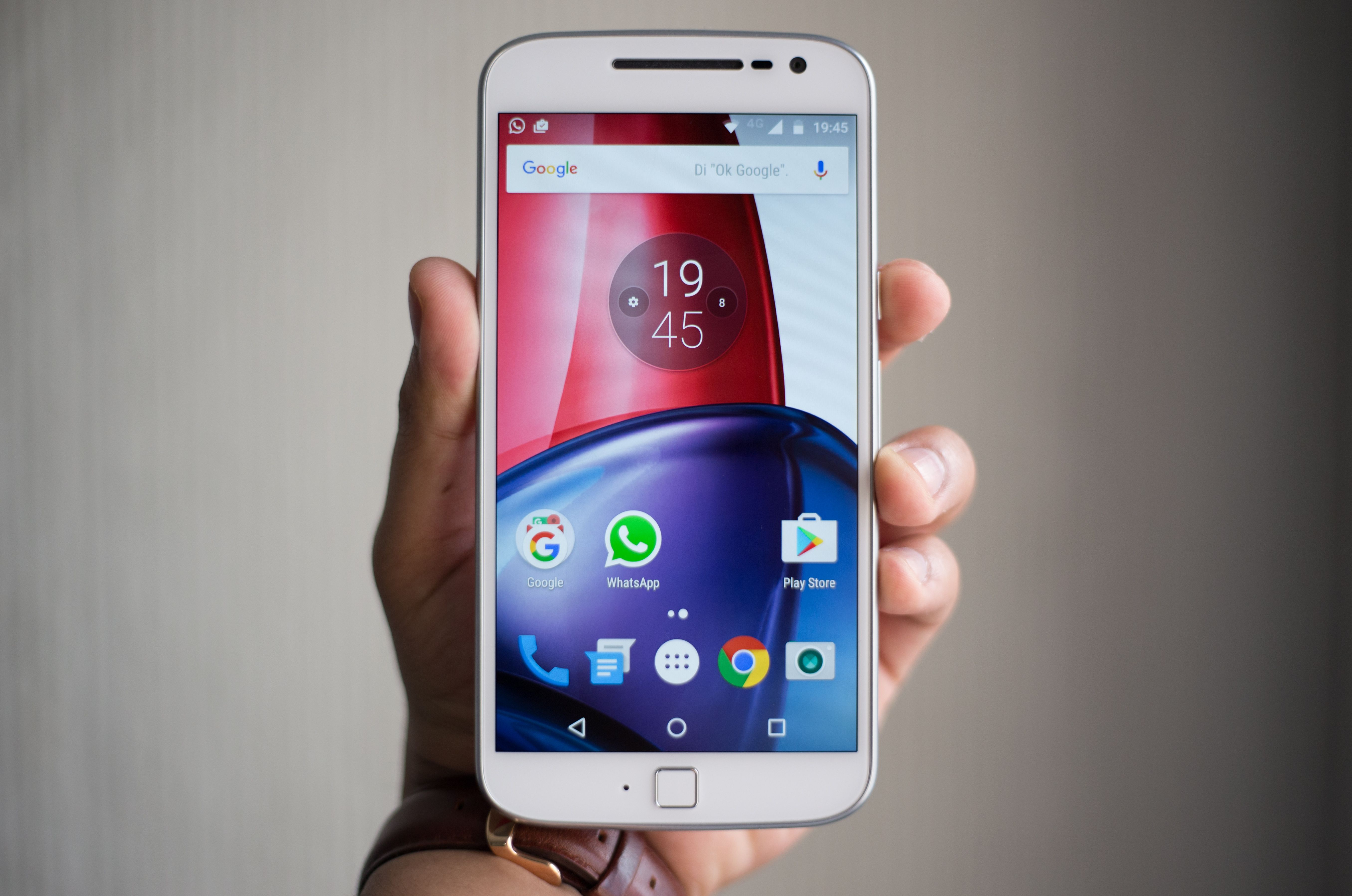 Scarica APK Moto G4 Plus Camera 1