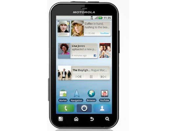 Scarica WhatsApp gratuitamente per Motorola Defy MB526 1
