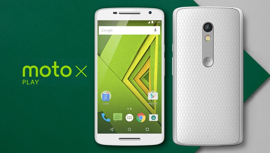 Come migliorare le prestazioni di Motorola Moto X Play? 1