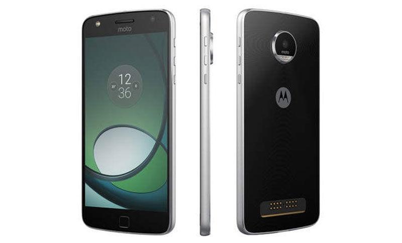 Come eseguire il root Motorola Moto Z Gioca con TWRP Recovery 2
