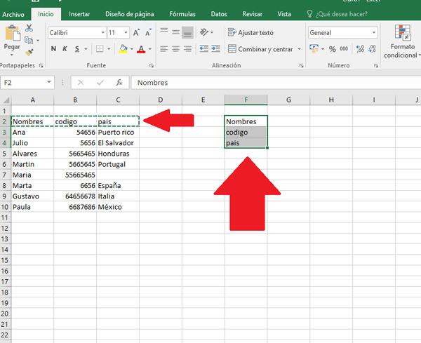Trucchi di Microsoft Excel: diventa un esperto con questi suggerimenti e suggerimenti segreti - Elenco 2019 10