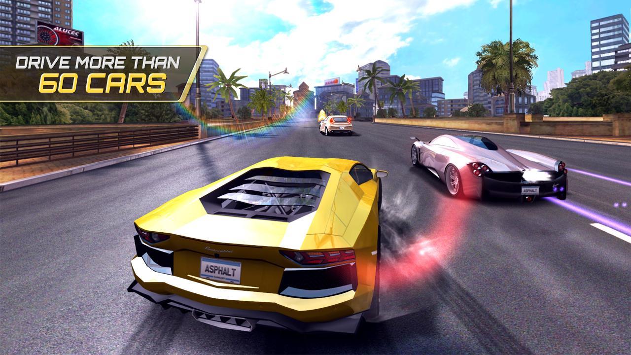 I migliori giochi multiplayer per iOS e Android 1