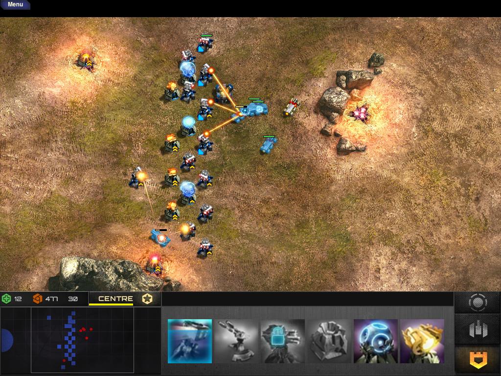I migliori giochi multiplayer per iOS e Android 3