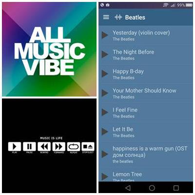 Come scaricare musica MP3 gratis senza registrazione e senza rischio di virus? Elenco 2019 10