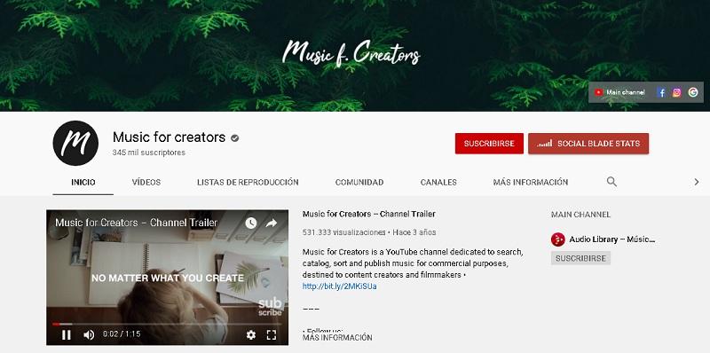 Quali sono i migliori siti Web e canali per scaricare musica per YouTube senza copyright o copyright totalmente gratuiti? Elenco 2019 20