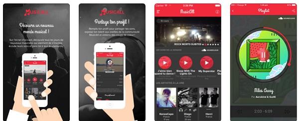 Quali sono le migliori applicazioni per ascoltare e scaricare musica senza una connessione Internet su iPhone? 2019 10
