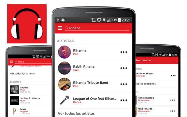 Quali sono le migliori applicazioni alternative a Spotify per ascoltare musica gratis? Elenco 2019 4