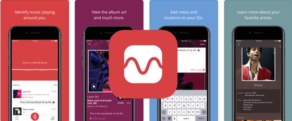 Quali sono le migliori applicazioni per riconoscere i brani su Android e iOS? Elenco 2019 2