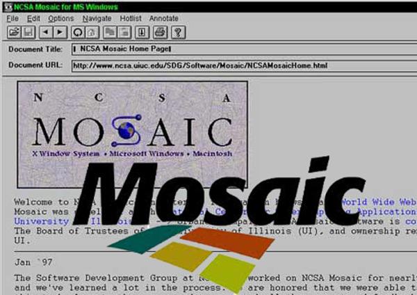 Storia dei browser Qual è stata la sua evoluzione dall'inizio di Internet fino ad oggi? 2