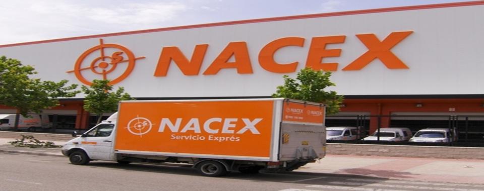 Come tenere traccia dei pacchetti Nacex in modo molto semplice! 1