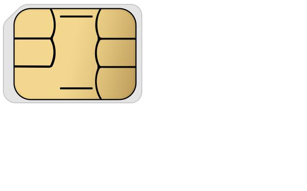Come utilizzare una Nano SIM su qualsiasi dispositivo mobile? 1