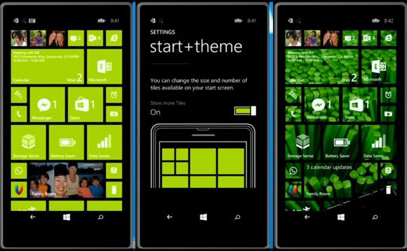 Navigazione in incognito su Windows Phone 2
