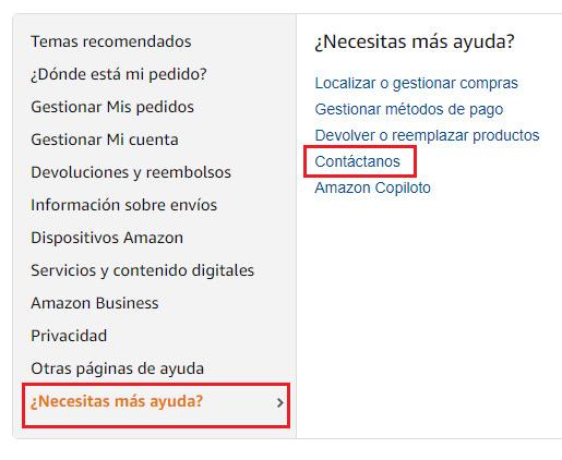Come eliminare un account Amazon e annullare l'iscrizione a Prime? Guida passo passo 4