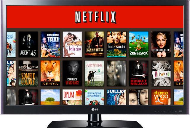 Come installare Netflix su Smart TV gratuitamente 1