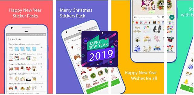Quali sono i migliori pacchetti di adesivi per WhatsApp Messenger da scaricare gratuitamente su Android? Elenco 2019 18
