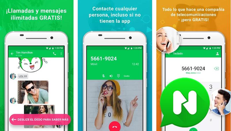 Quali sono le migliori applicazioni per effettuare chiamate gratuite dal tuo telefono Android e iOS? Elenco 2019 64