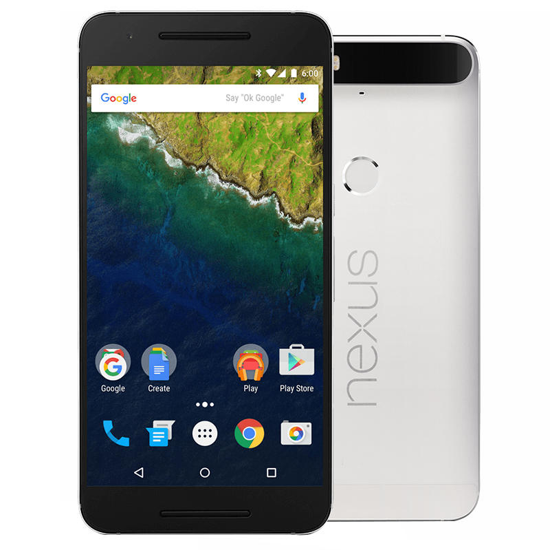 Come eseguire il root TWRP Recovery su Nexus 6P con Android 8.0 Oreo 2
