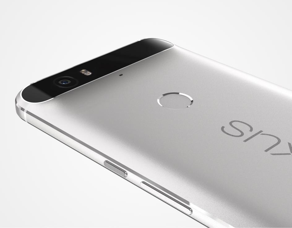 Come eseguire il root TWRP Recovery su Nexus 6P con Android 8.0 Oreo 1