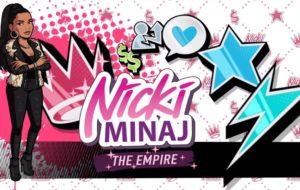 Scarica l'APK Nicki Minaj The Empire per Android 11