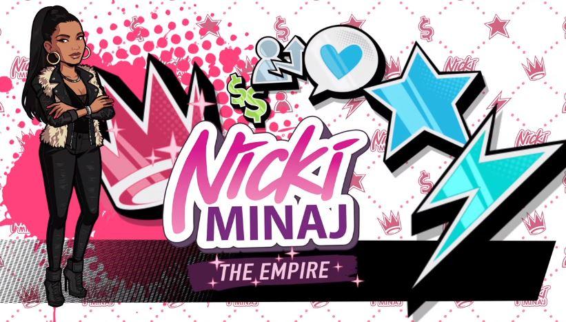 Scarica l'APK Nicki Minaj The Empire per Android 1