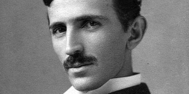 I contributi e le invenzioni più importanti di Nikola Tesla 1