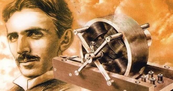 I contributi e le invenzioni più importanti di Nikola Tesla 3