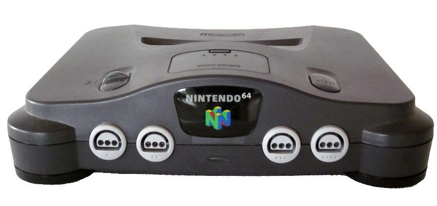 Come scaricare e installare rom da Nintendo 64 su Android 1