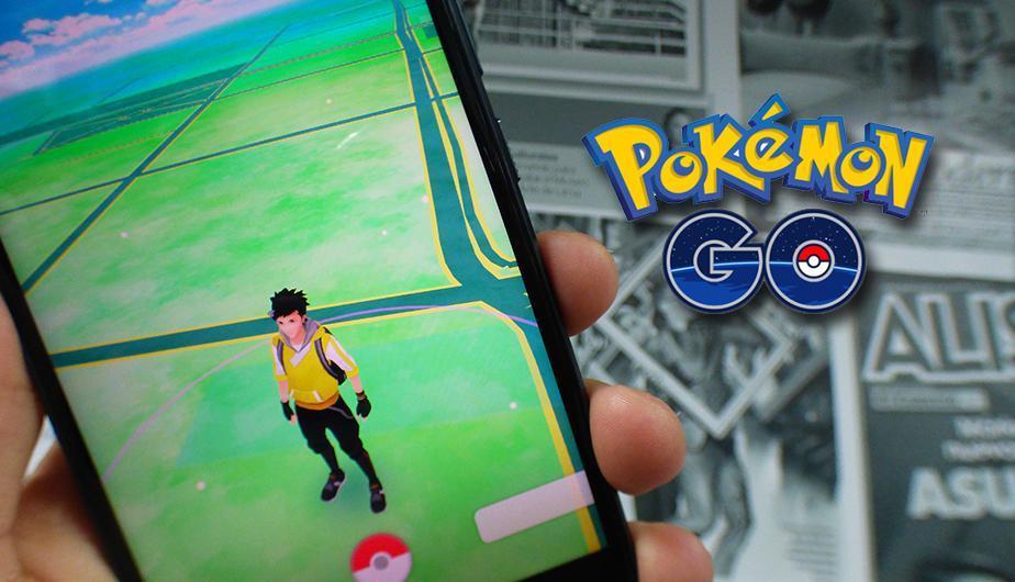 Livello massimo in Pokémon Go 2