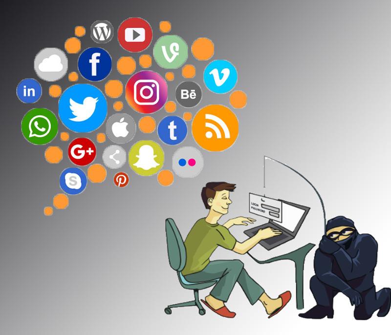 Quali sono i migliori consigli di sicurezza sui social media per bambini, adolescenti e adulti? Elenco 2019 3