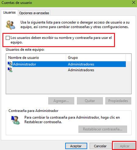 Come accedere automaticamente a Windows 10? Guida passo passo 3